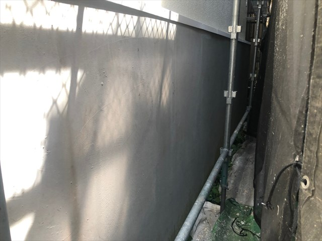 大田区S様邸 外壁・屋根塗装のサムネイル画像3