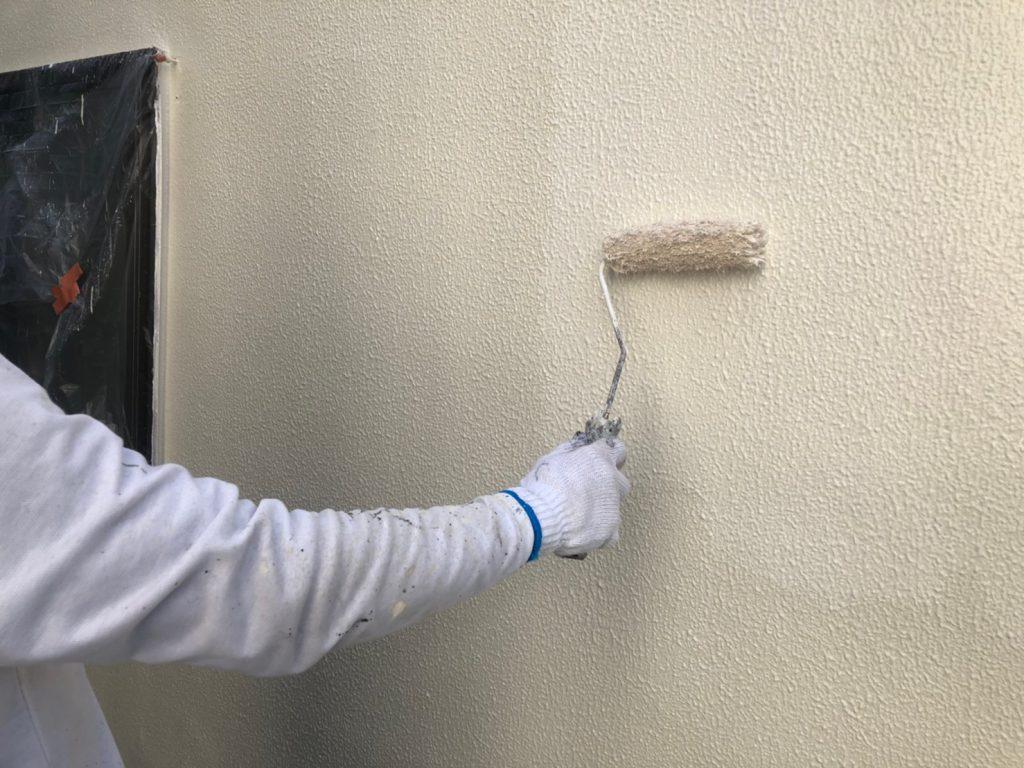 大田区K様邸外壁・屋根塗装工事のサムネイル画像2