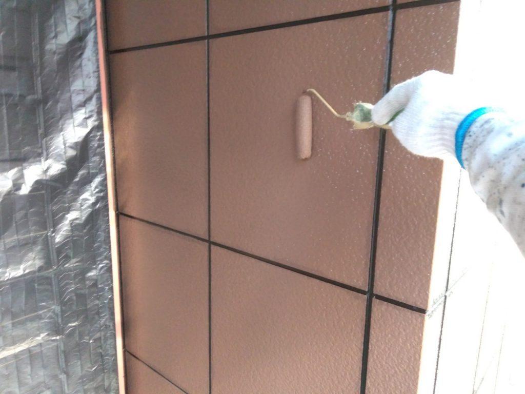 大田区H様邸外壁・屋根塗装工事のサムネイル画像6