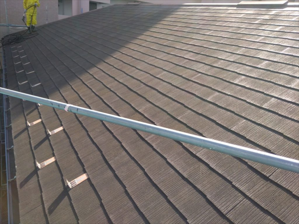 大田区H様邸外壁・屋根塗装工事のサムネイル画像3