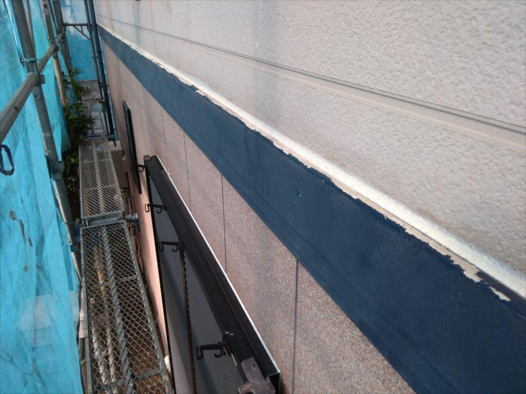 大田区H様邸外壁・屋根塗装工事のサムネイル画像1