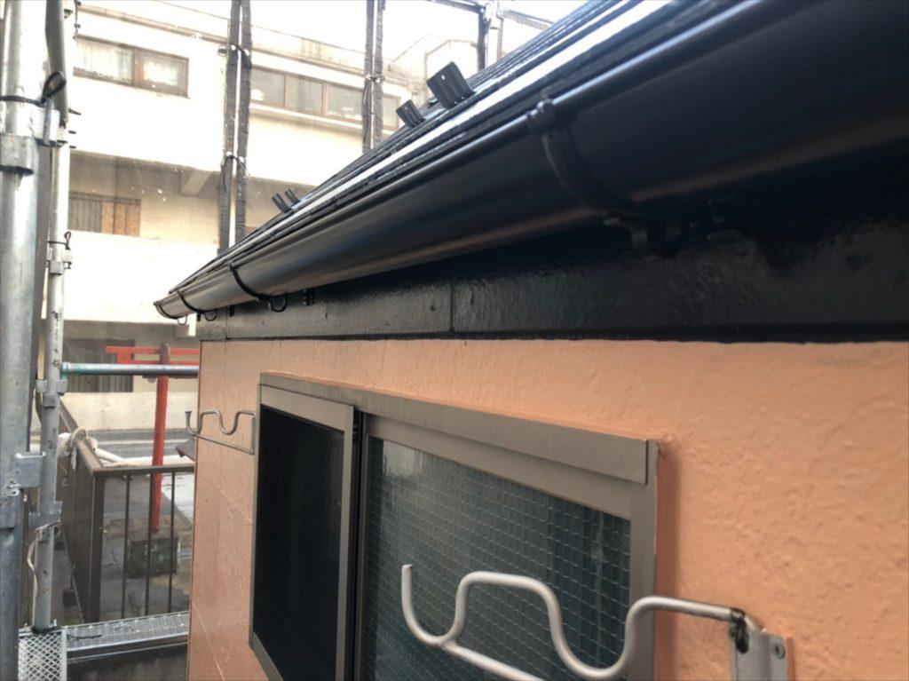 大田区S様邸外壁・屋根塗装工事のサムネイル画像6