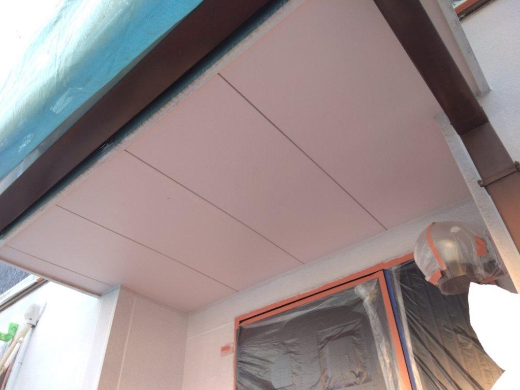 大田区Y様邸外壁塗装・屋根カバー工事のサムネイル画像5
