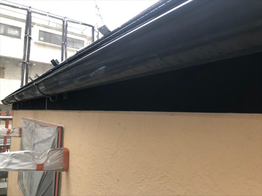 大田区S様邸外壁・屋根塗装工事のサムネイル画像5