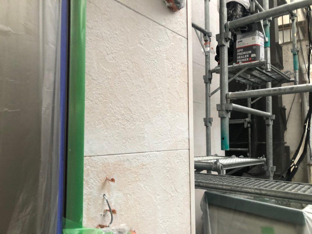 大田区S様邸外壁・屋根塗装工事のサムネイル画像3