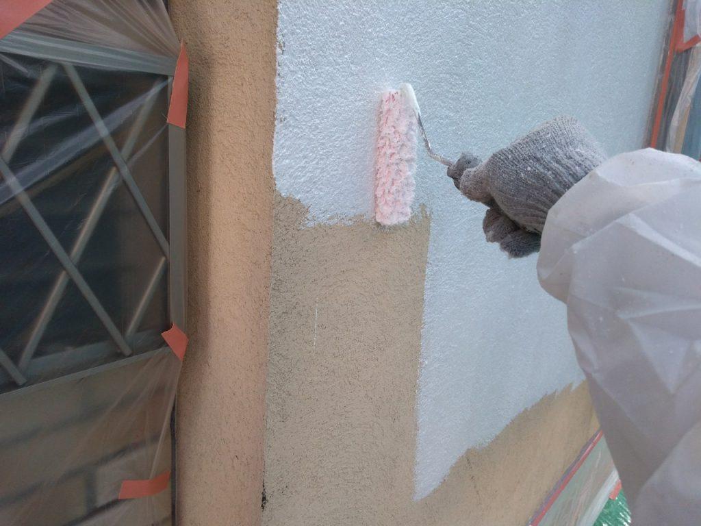 大田区T様邸外壁・屋根塗装工事のサムネイル画像3