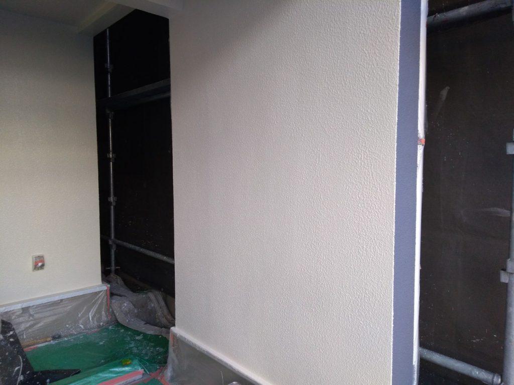 大田区W様邸外壁・屋根塗装工事のサムネイル画像4
