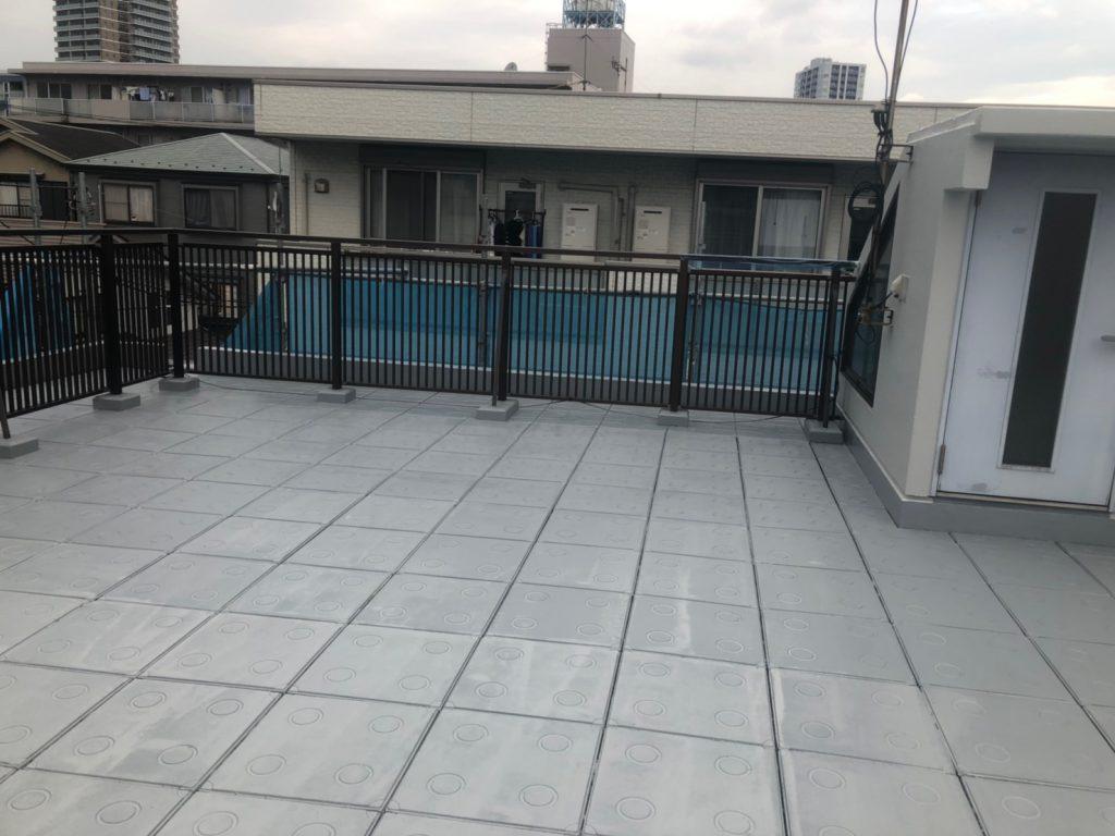 大田区Y様邸外壁・屋上塗装工事のサムネイル画像2