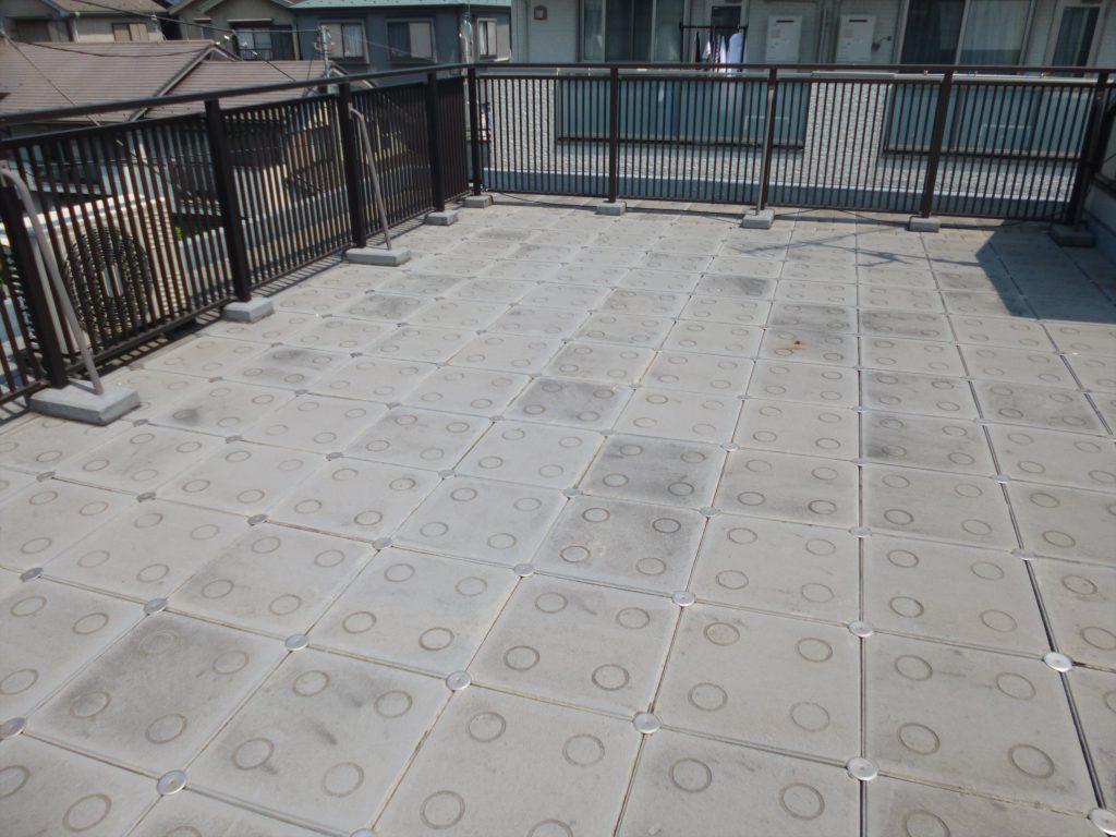 大田区Y様邸外壁・屋上塗装工事のサムネイル画像1