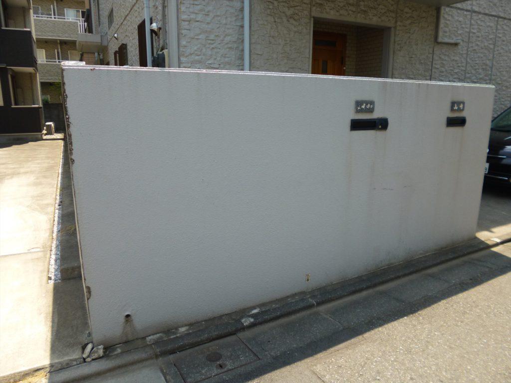 大田区Y様邸外壁・屋上塗装工事のサムネイル画像5