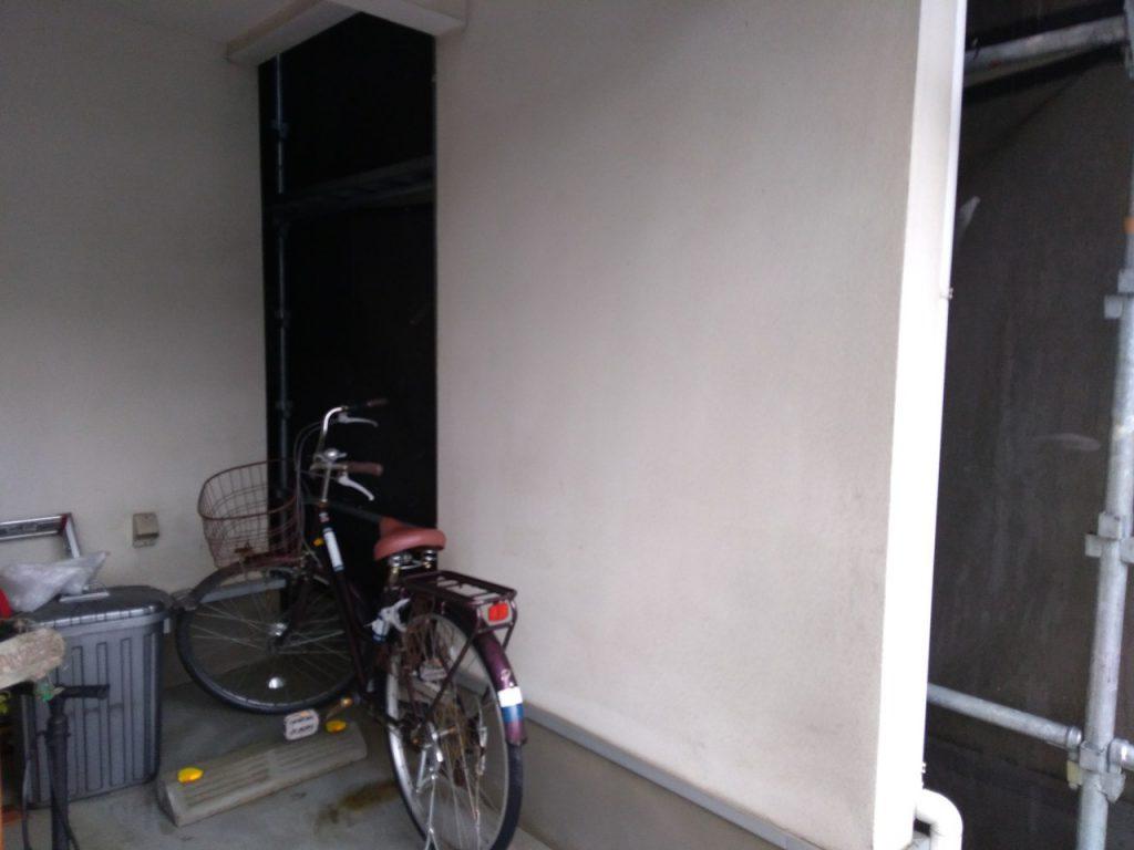 大田区W様邸外壁・屋根塗装工事のサムネイル画像3