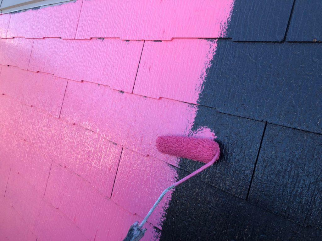 大田区I様邸外壁・屋根塗装工事のサムネイル画像1