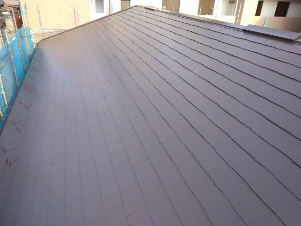大田区H様邸外壁・屋根塗装工事のサムネイル画像4