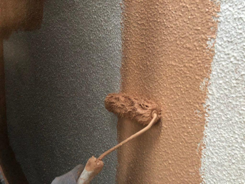 大田区I様邸外壁・屋根塗装工事のサムネイル画像3