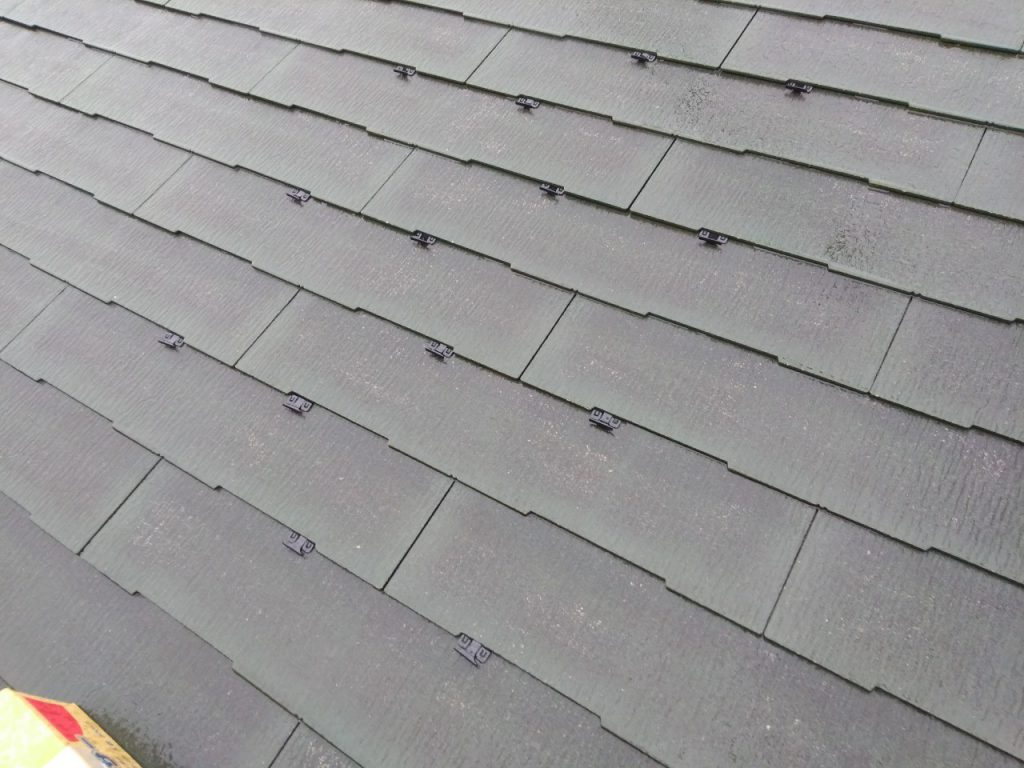 大田区W様邸外壁・屋根塗装工事のサムネイル画像1