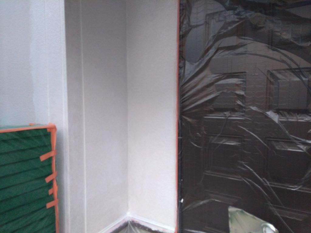 大田区Y様邸外壁塗装・屋根カバー工事のサムネイル画像3