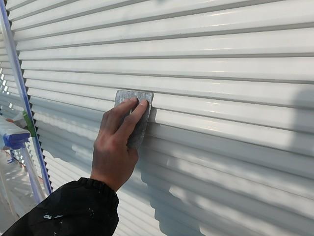 大田区K様邸外壁塗装工事のサムネイル画像3