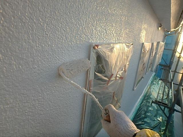 大田区K様邸外壁塗装工事のサムネイル画像2