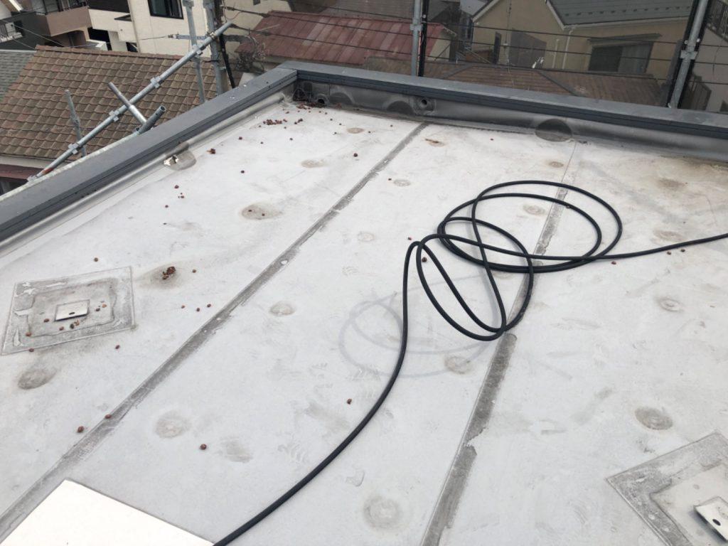 大田区H様邸屋根・外壁塗装工事のサムネイル画像3