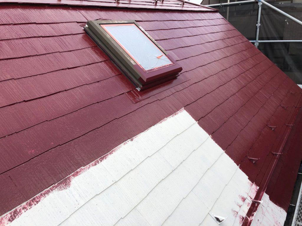 大田区H様邸屋根・外壁塗装のサムネイル画像2