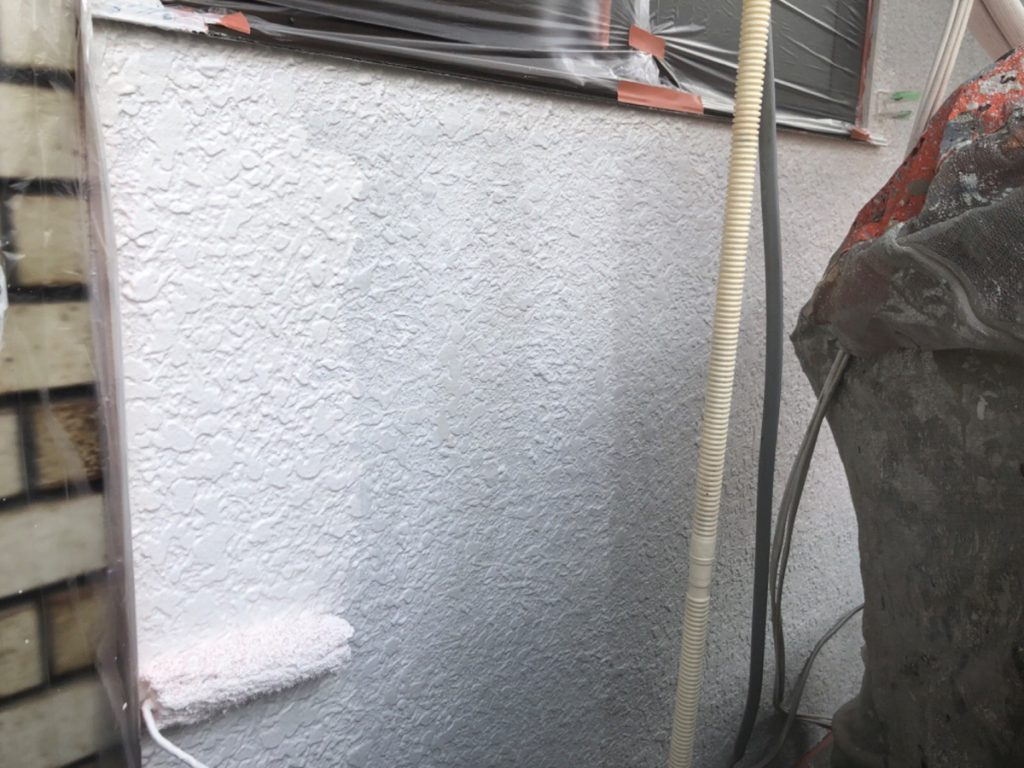 大田区H様邸屋根・外壁塗装のサムネイル画像5