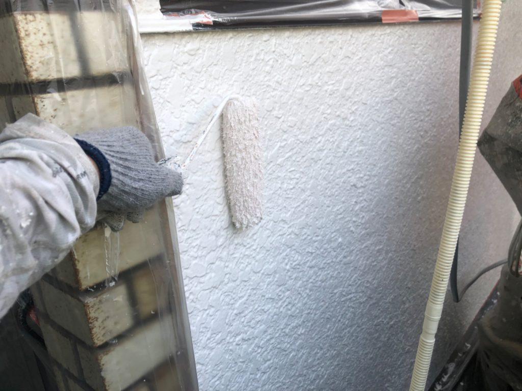 大田区H様邸屋根・外壁塗装のサムネイル画像6