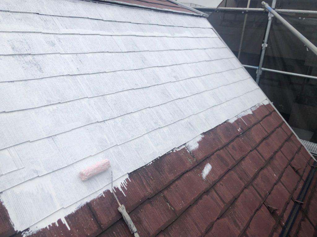 大田区H様邸屋根・外壁塗装のサムネイル画像1