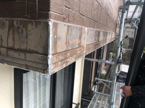 大田区H様邸 外壁・屋根塗装工事完了しました。の画像