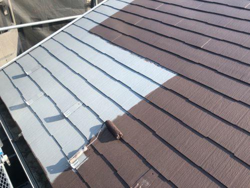 屋根スレート瓦のメンテナンスについてのサムネイル