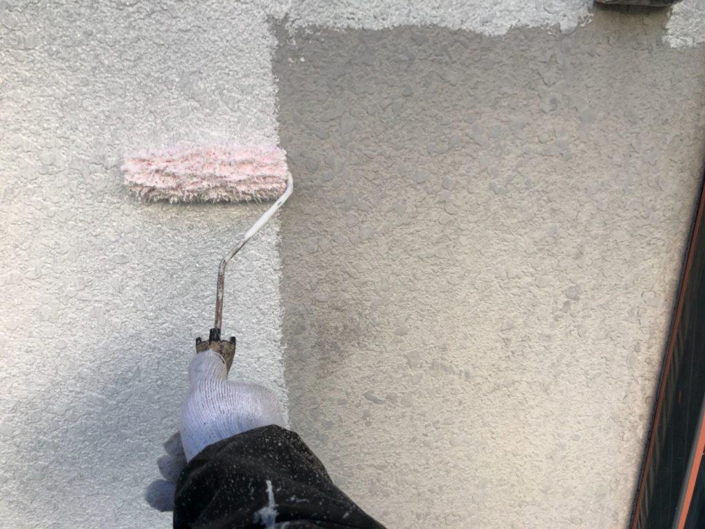 大田区F様邸外壁・屋根塗装工事のサムネイル画像3