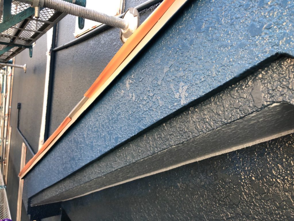 大田区F様邸外壁・屋根塗装工事のサムネイル画像6