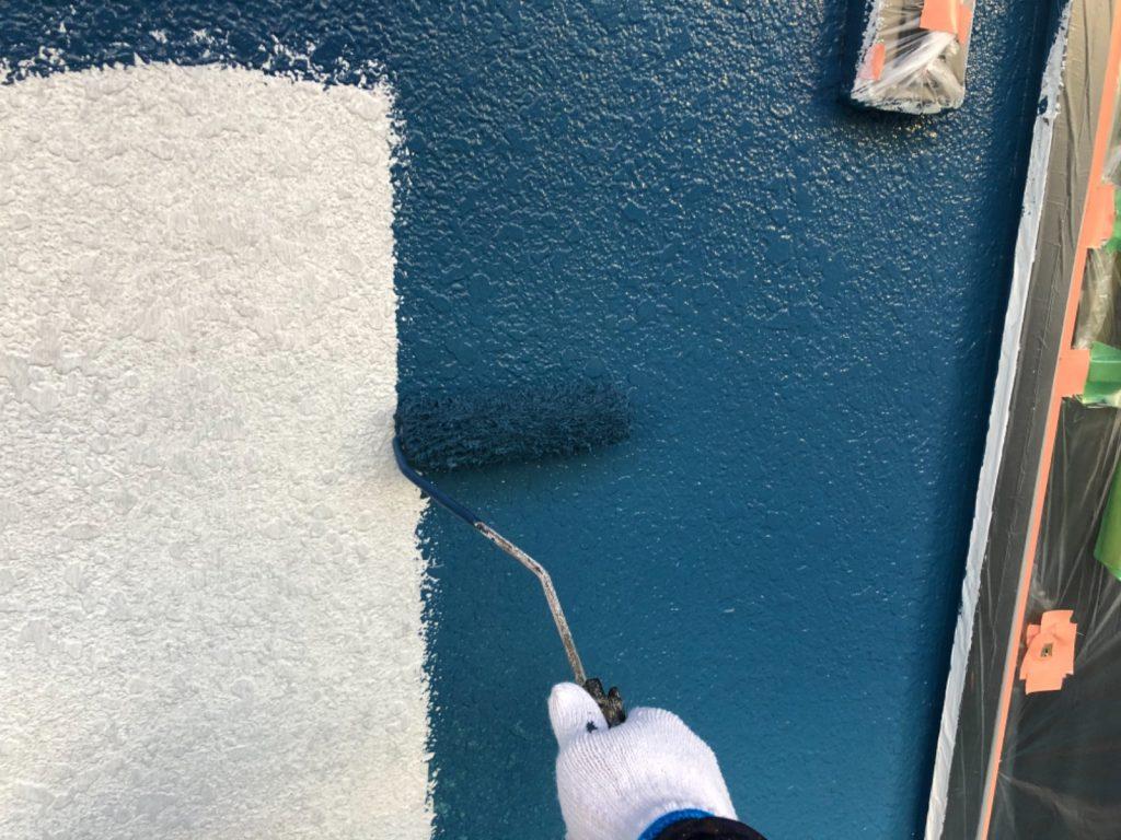 大田区F様邸外壁・屋根塗装工事のサムネイル画像4