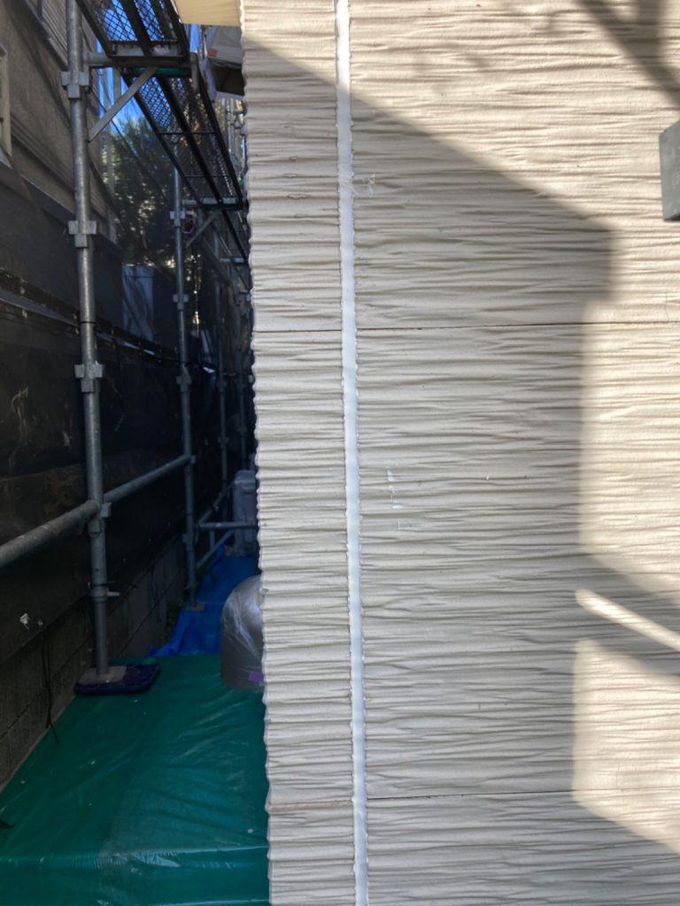 大田区A様邸外壁・屋根塗装工事のサムネイル画像6