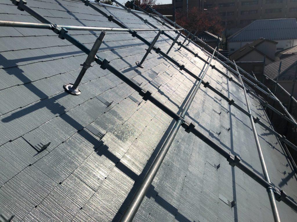 大田区F様邸外壁・屋根塗装工事のサムネイル画像2