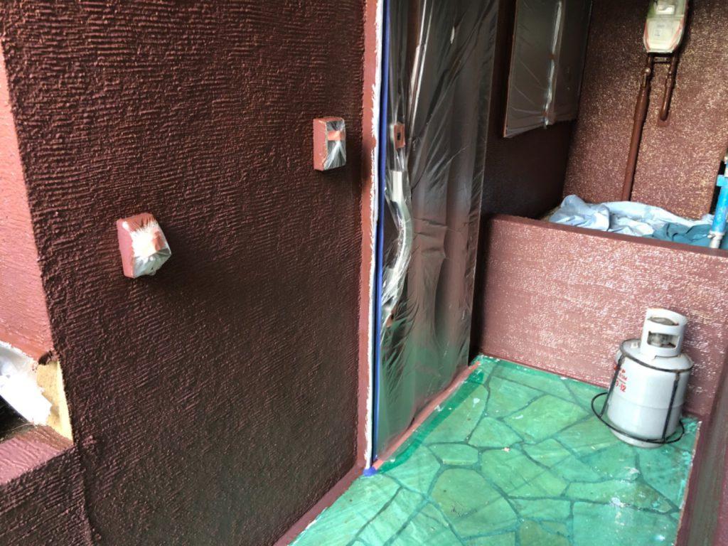 大田区H様邸屋根カバー工法・外壁塗装工事のサムネイル画像5