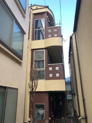 大田区H様邸屋根カバー工法・外壁塗装工事のサムネイル