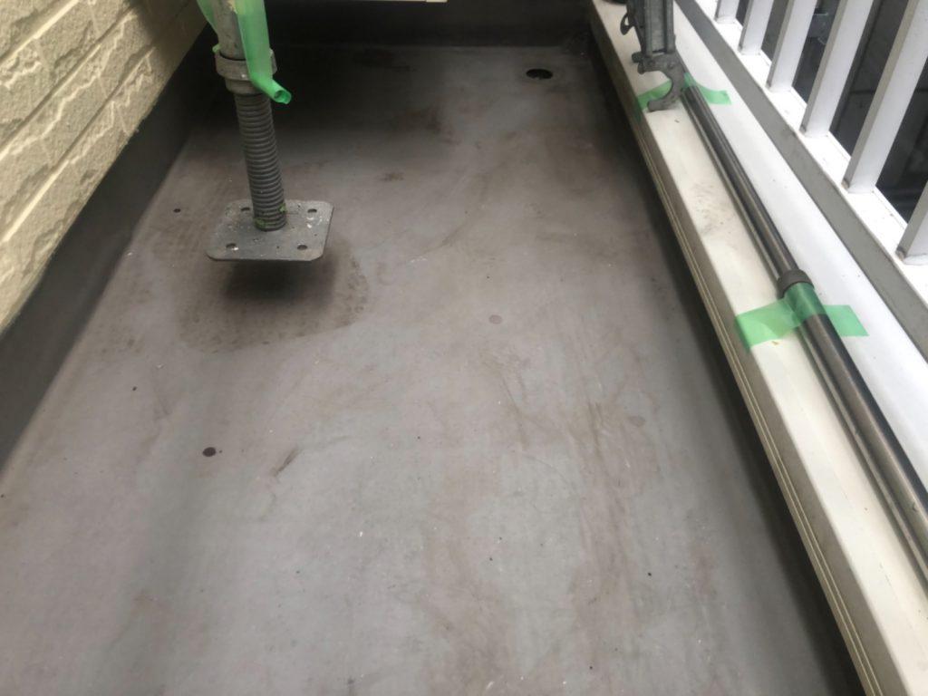 大田区M様邸屋根カバー工法・外壁塗装工事のサムネイル画像3