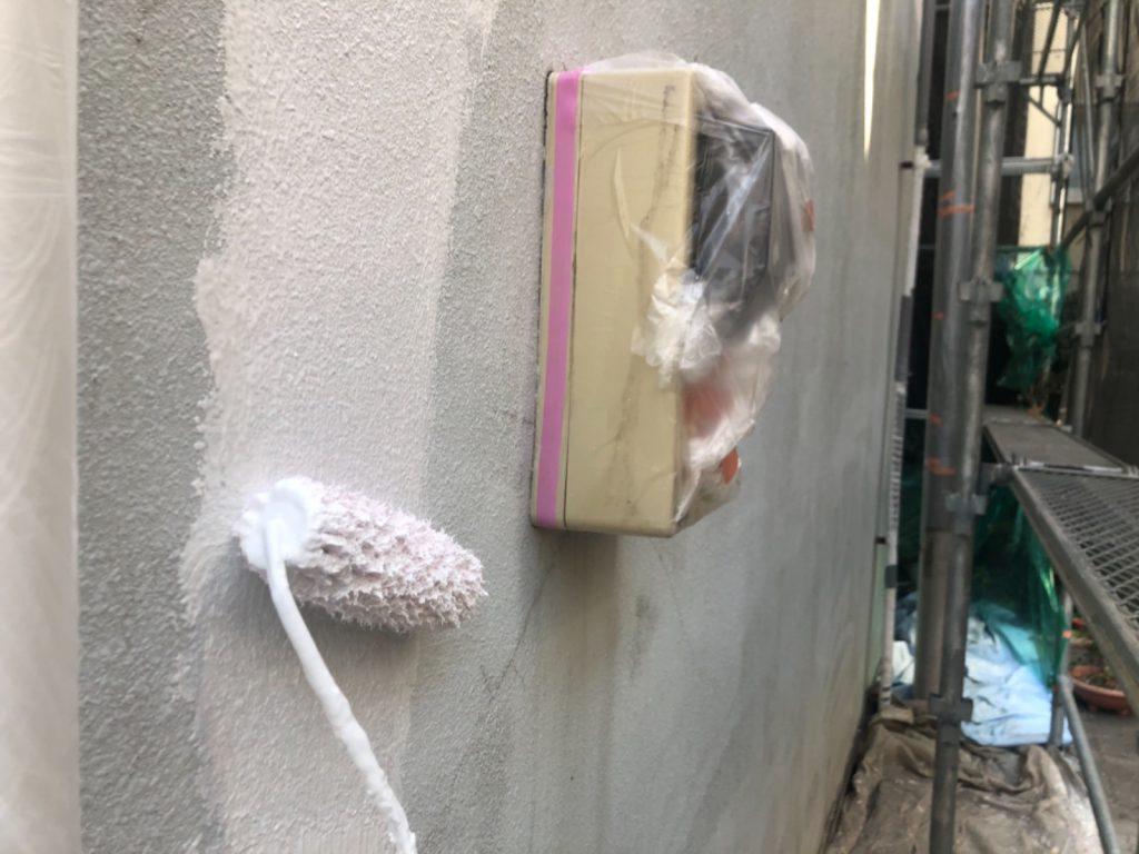 大田区K様邸屋根・外壁塗装工事のサムネイル画像5