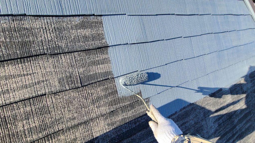 大田区S様邸兼賃貸住宅屋根・外壁塗装工事のサムネイル画像1