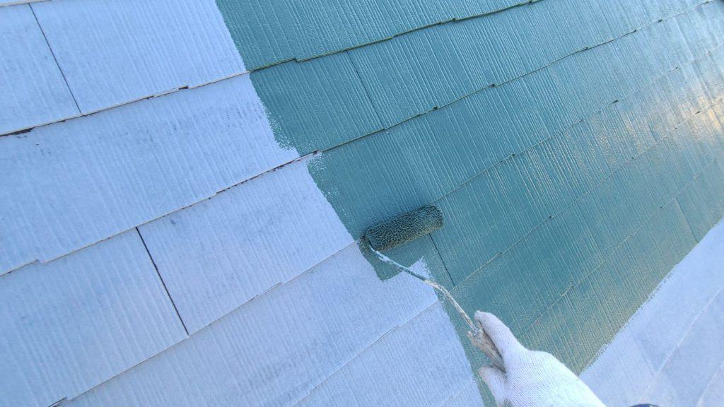 大田区S様邸兼賃貸住宅屋根・外壁塗装工事のサムネイル画像2