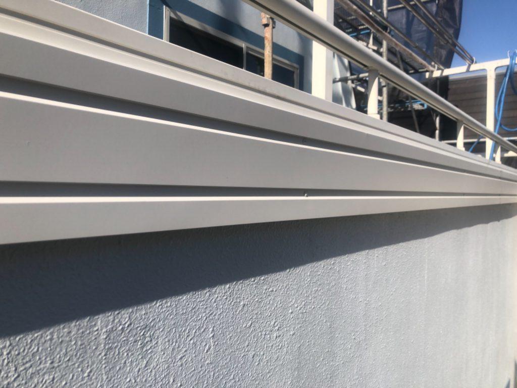 大田区K様邸屋根・外壁塗装工事のサムネイル画像8