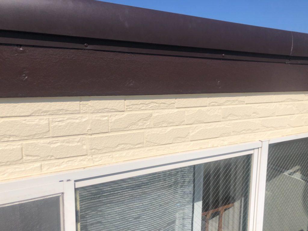 大田区M様邸屋根カバー工法・外壁塗装工事のサムネイル画像6