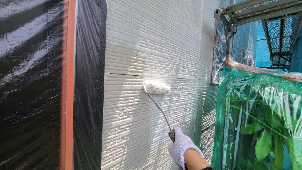 大田区O様邸屋根・外壁塗装工事のサムネイル画像5