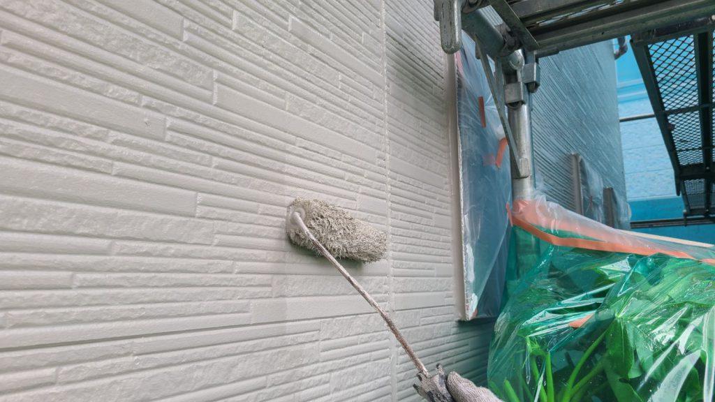 大田区O様邸屋根・外壁塗装工事のサムネイル画像6