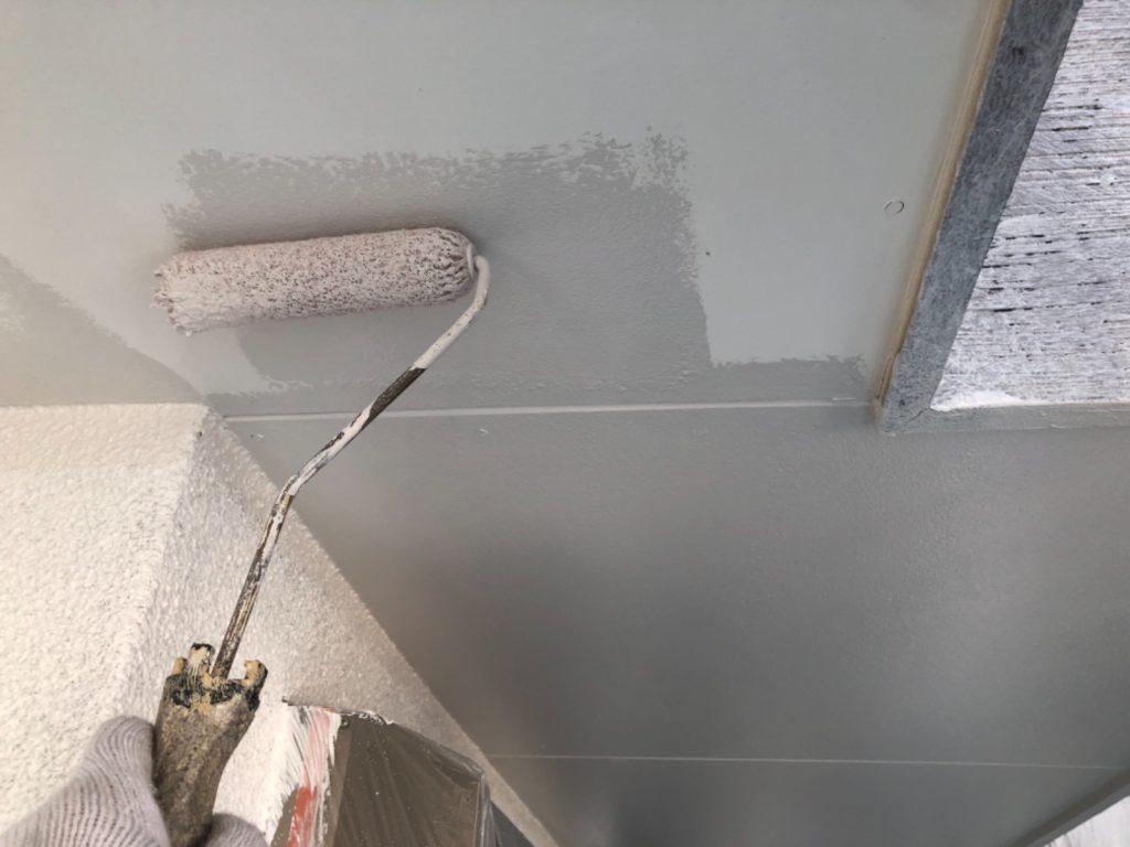 大田区T様邸屋根・外壁塗装工事のサムネイル画像7