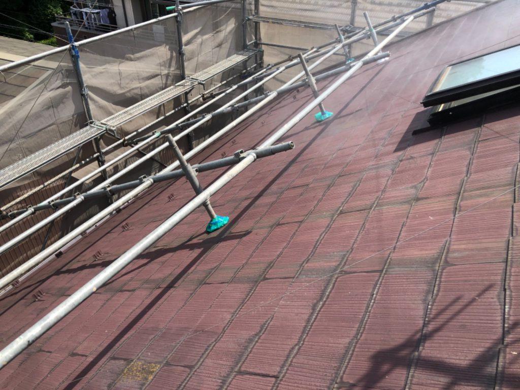 大田区T様邸屋根・外壁塗装工事のサムネイル画像1
