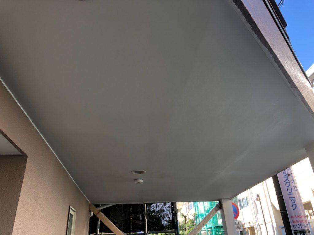 大田区I様邸屋根・外壁塗装工事のサムネイル画像8