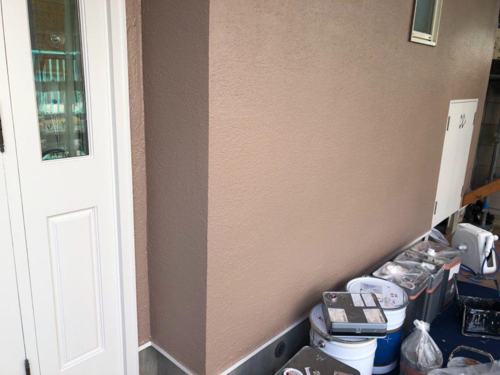 大田区I様邸屋根・外壁塗装工事のサムネイル画像4