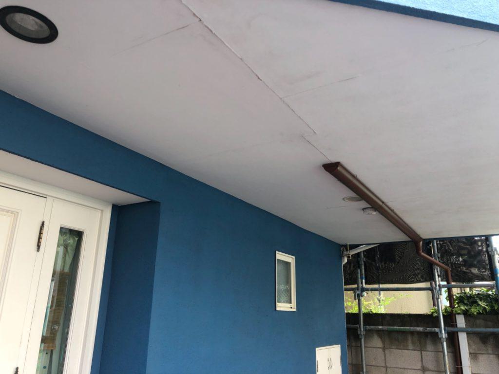 大田区I様邸屋根・外壁塗装工事のサムネイル画像6