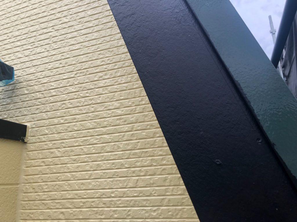 大田区T様邸屋根・外壁塗装工事のサムネイル画像8